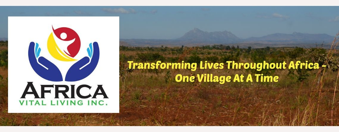 Africa Vital Living Main Logo Post