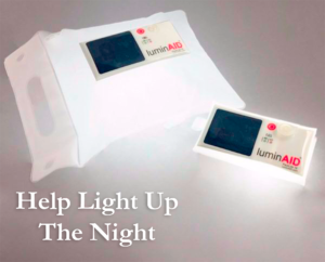 Africa Vital Living Fund Light Up The Night